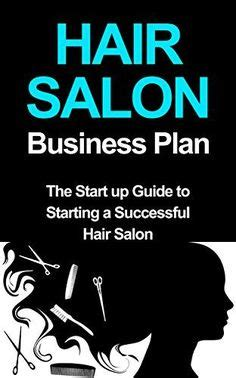 Hair and Beauty Salon Sample Business Plan - Executive